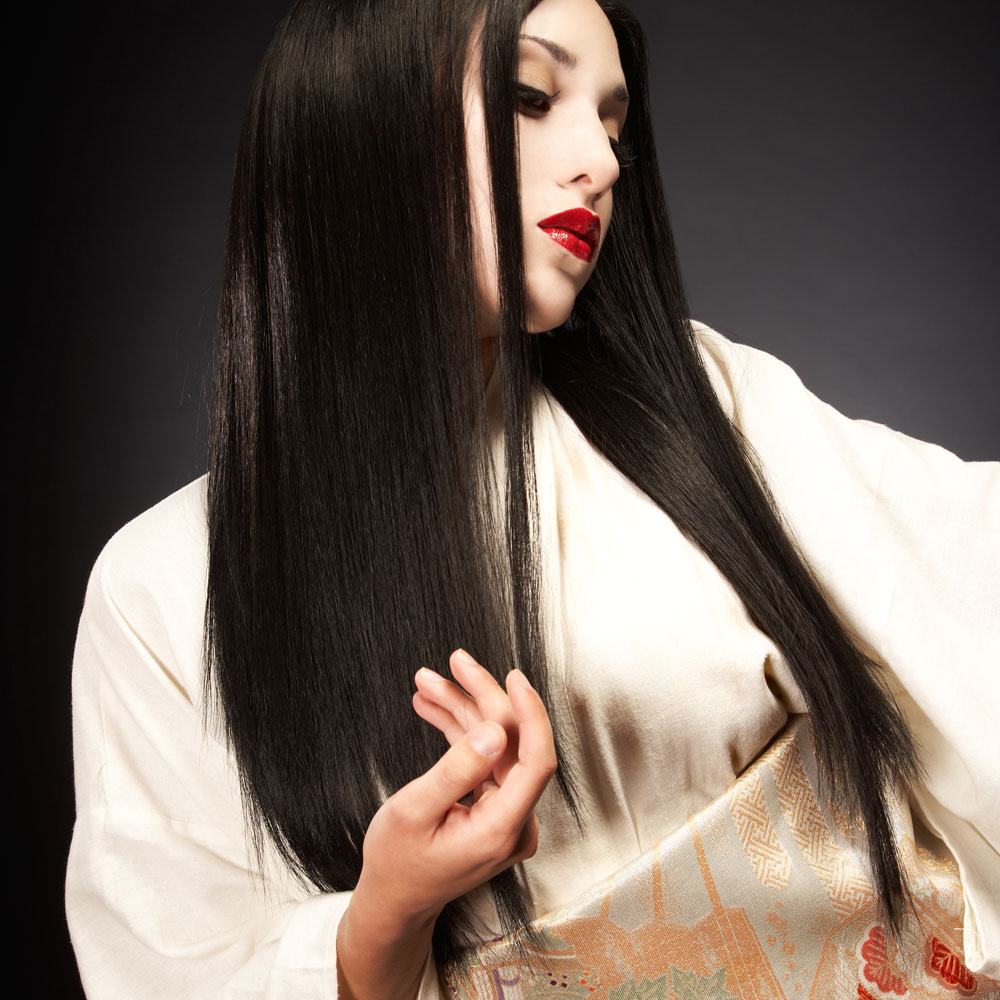 photo of Geisha